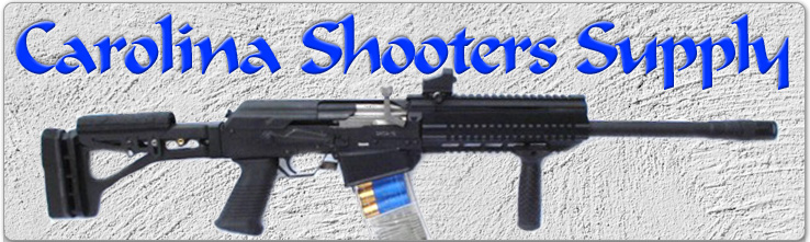 Carolina Shooters Supply